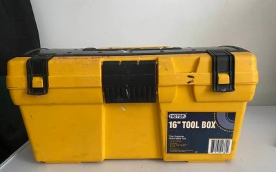 What Your Toolbox Should Have Blog #2