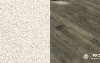 Flooring Makes a Difference